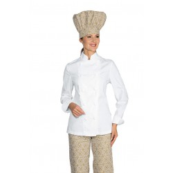 Giacca Chef Lady Extra Light