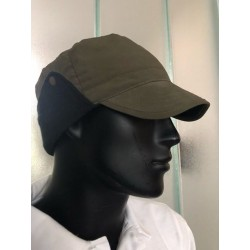 Cappello WEST CAP VERDE
