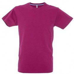 T-shirt California Fuxia