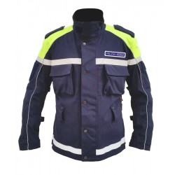 Giacca moto dainese invernale